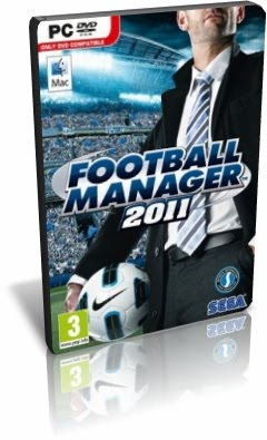 Download Football Manager 2011